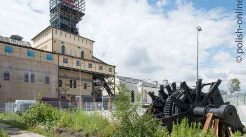 Alte Mine (Stara Kopalnia)