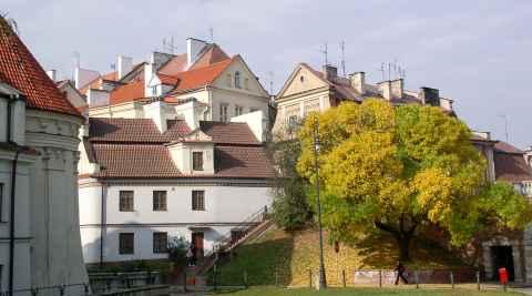 Altstadt von Lublin