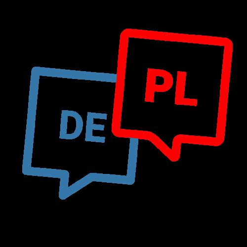 Kontakt Übersetzungsdienst Polnisch-Deutsch