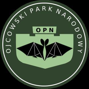 Logo Ocjów-Nationalpark (Ojcówski Park Narodowy)