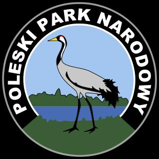 Logo Polesie-Nationalpark (Poleski Park Narodowy)