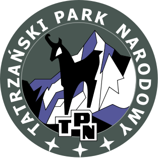 Logo Tatra-Nationalpark (Tatrzański Park Narodowy)
